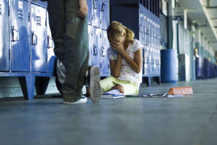 Écoles, collèges, lycées... tous les établissements sont touchés par le harcèlement à l'école.