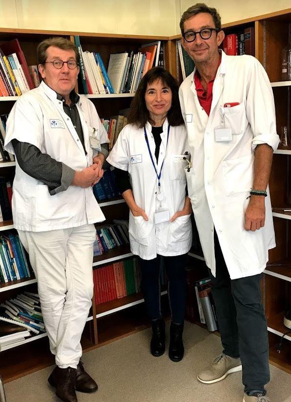 Confrontées au quotidien au problème d'antibiorésistance, les équipes d'infectiologie du CHU de Nice sont fortement mobilisées.