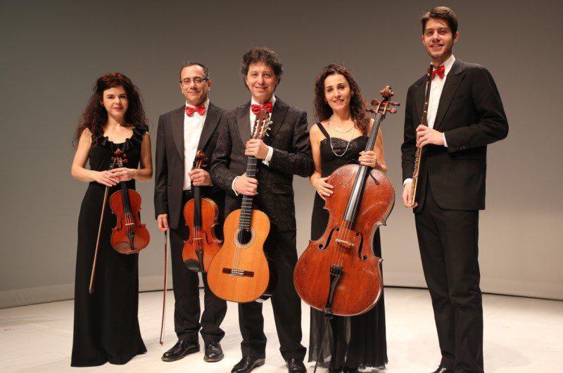 L'Ensemble Duomo.(DR)