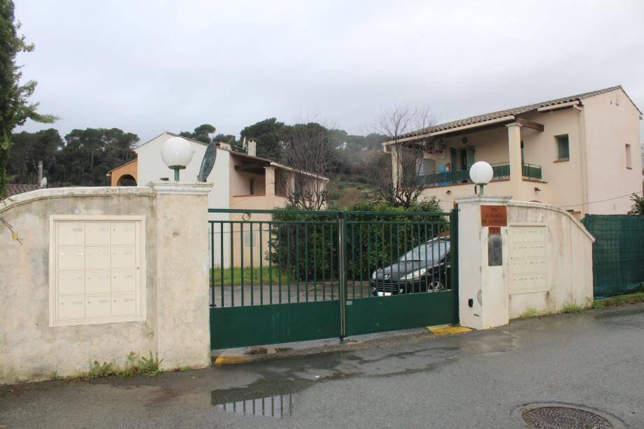 Cinq maisons ont déjà été acheté par la commune dans le cadre des Fonds Barnier à la suite aux inondations de 2015.