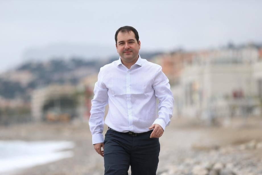 Julien Drouillot, le nouveau président 2020 de la Jeune Chambre Économique, sera intronisé ce soir à l'hôtel Westminster.