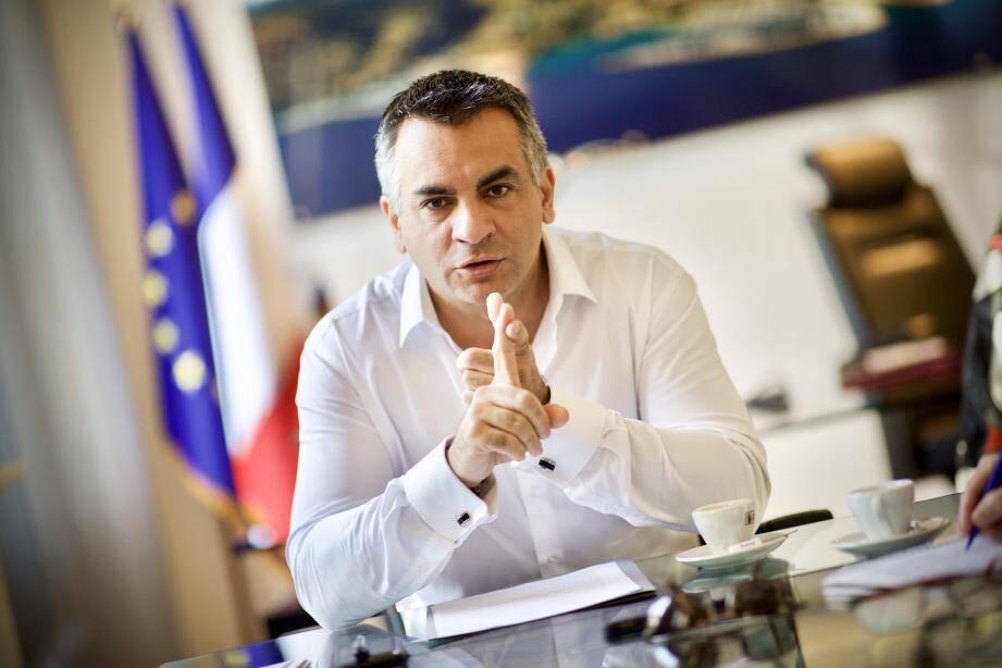 Entre le maire Sébastien Leroy et son adjoint Remy Alunni, la rupture est définitivement consommée.