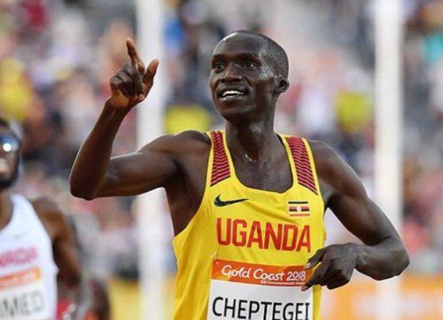 L'Ougandais Joshua Cheptegei viendra en Principauté sur l'épreuve du 5 km Herculis avec de l'ambition.(DR)
