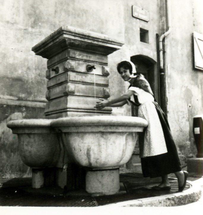 Les rares photos que les archives municipales détiennent encore.(DR)