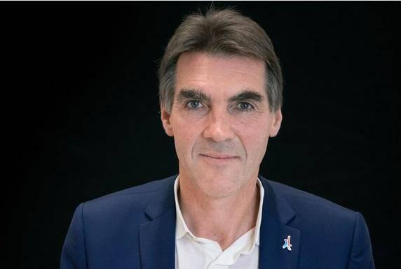 Jean-François Toussaint, ancien membre du Haut conseil de la santé publique, et Directeur de l'Institut de recherche biomédicale et d'épidémiologie du sport (Irmes),