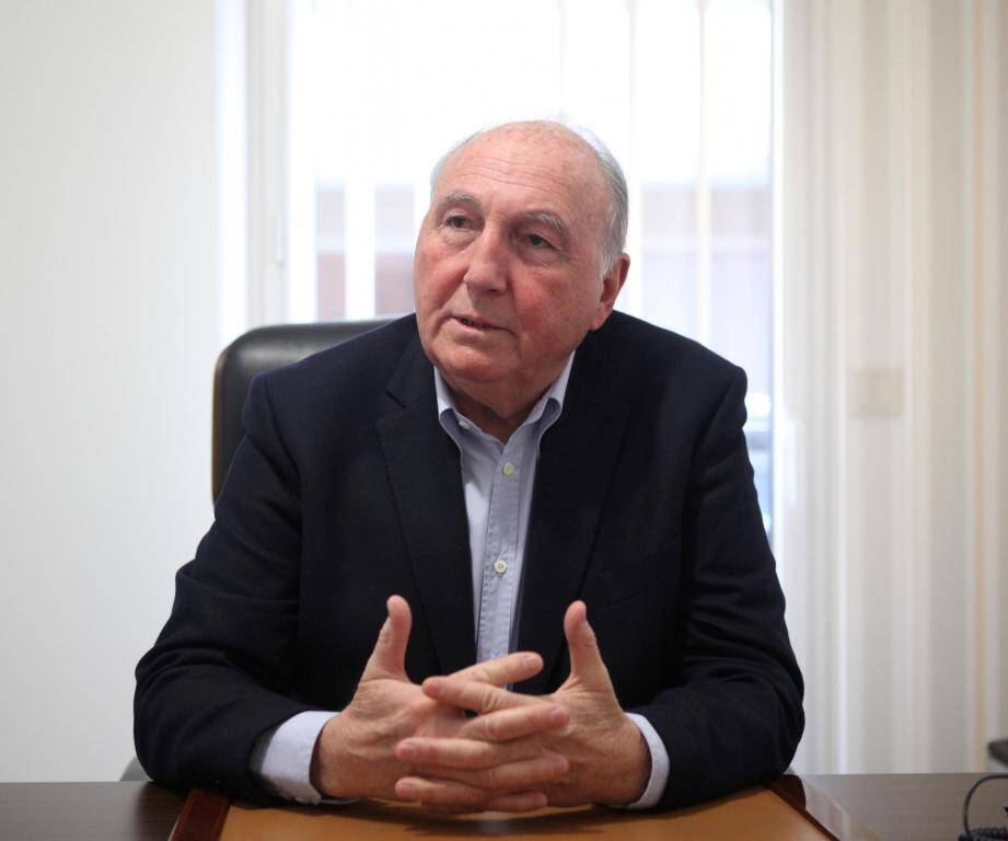 Jordi Ginesta.