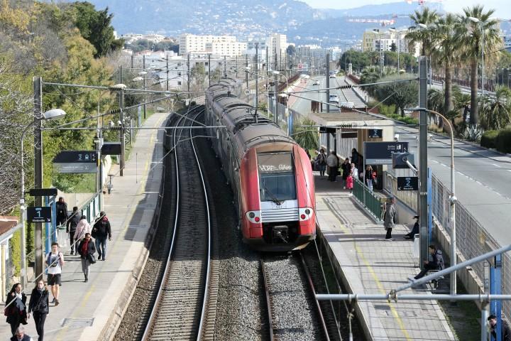 Le projet de Ligne Nouvelle Provence Alpes-Côte d'Azur est en marche.