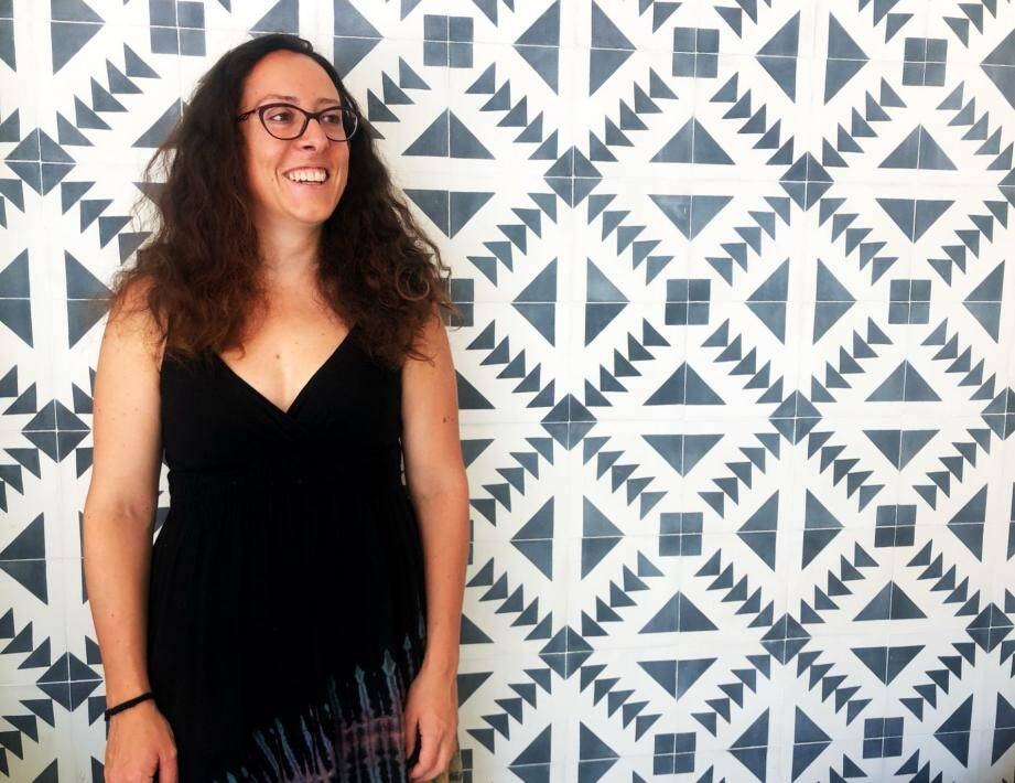 Marion Llopis souhaite expérimenter son concept cet automne. Pour ce faire, elle a besoin de votre aide.