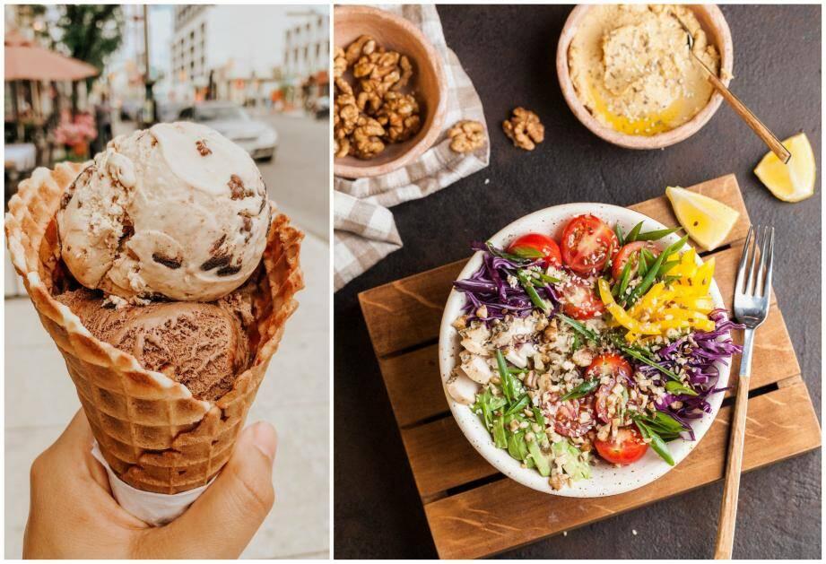 Voilà l'été et son cortège de pièges en matière d'alimentation!