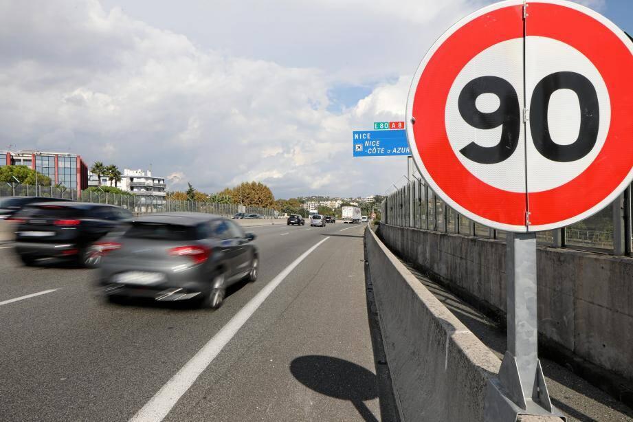 Deux ans après la mise en place de cette limitation, le bilan est positif en termes de sécurité routière, pollution ou nuisance sonore.