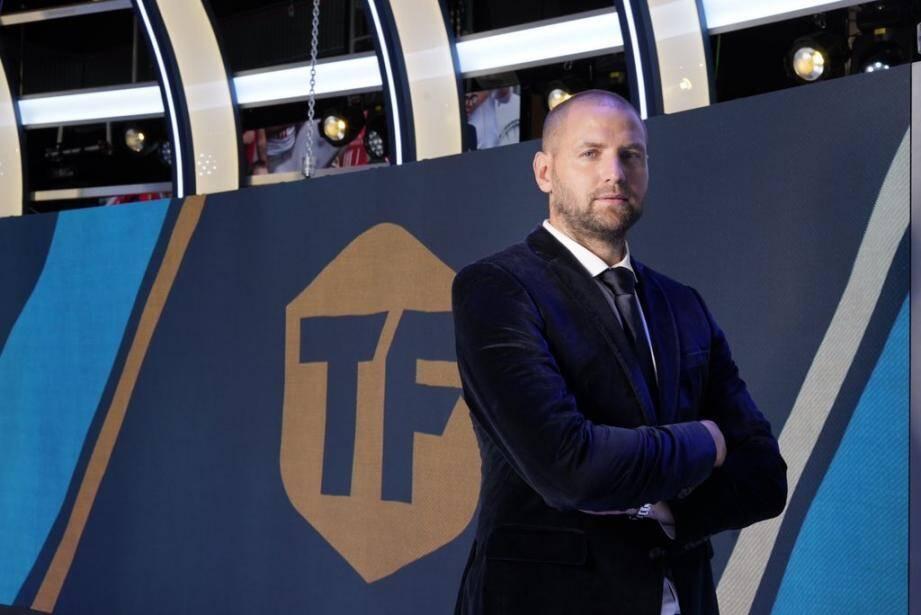 Mathieu Bodmer.
