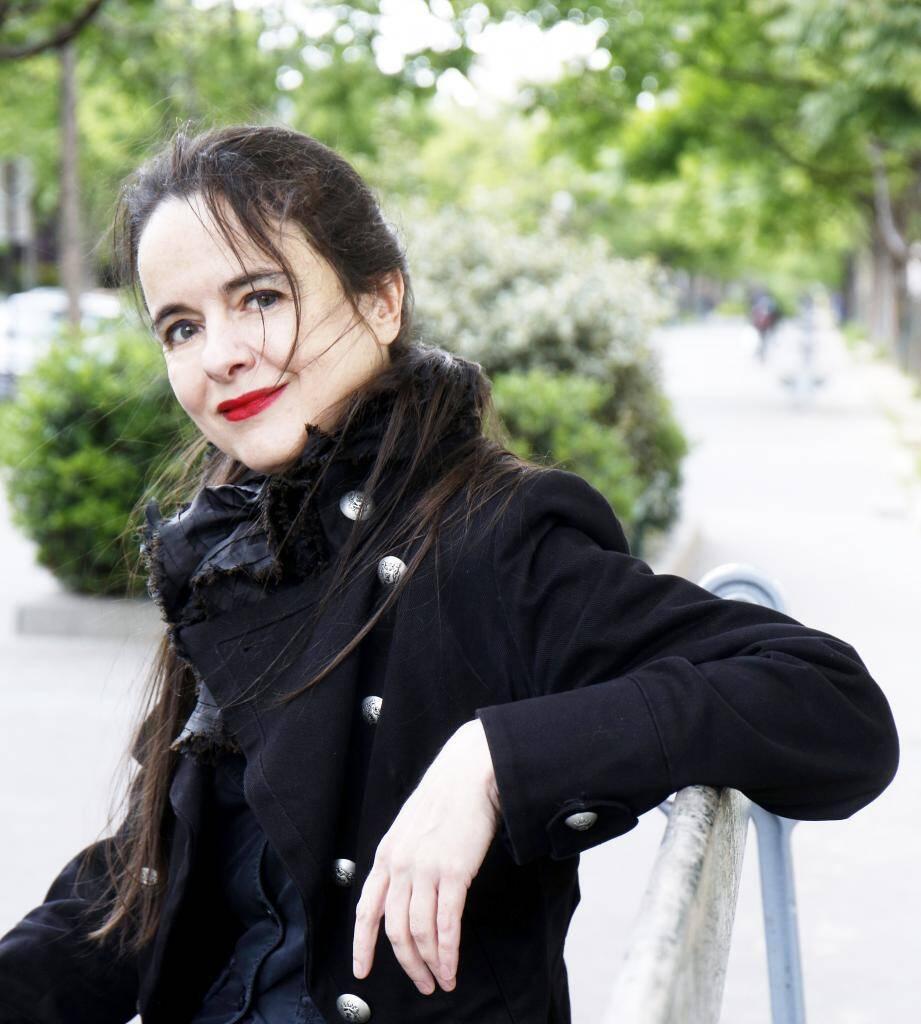 Nathalie Nothomb