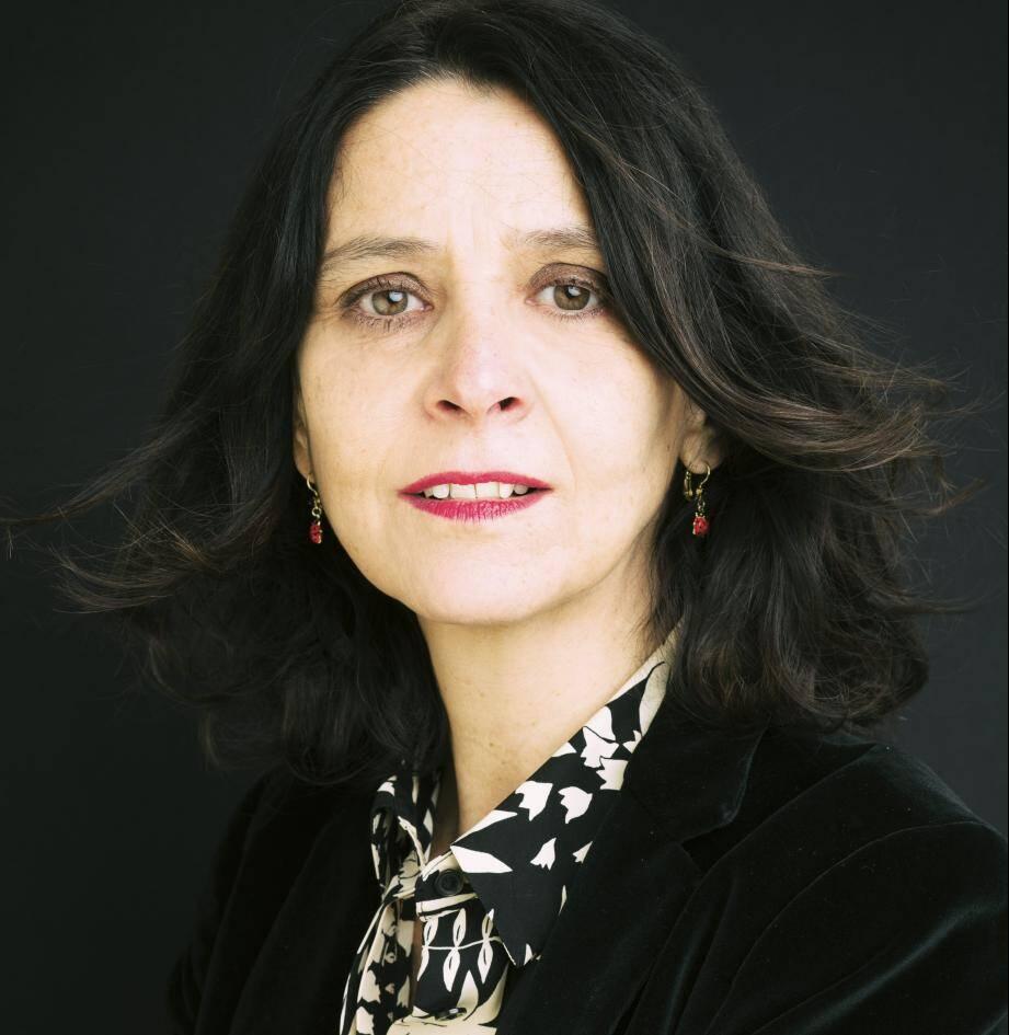 Cécile Pivot.