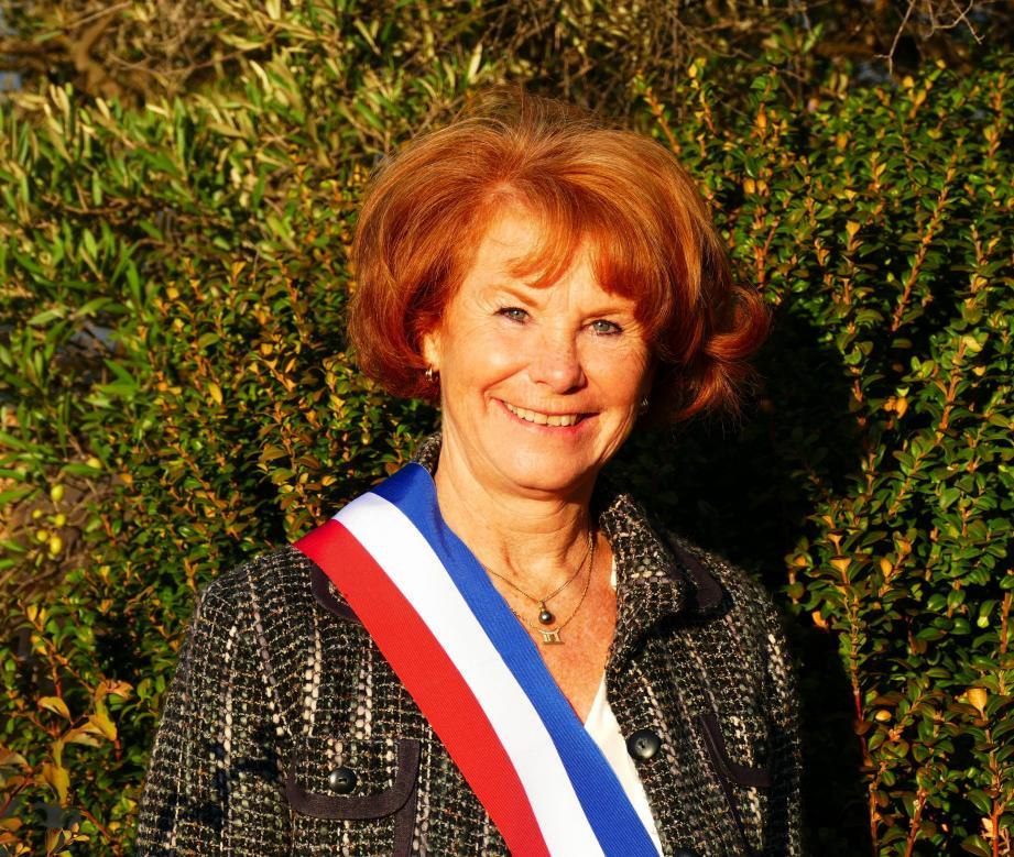Renée Jeanneret.
