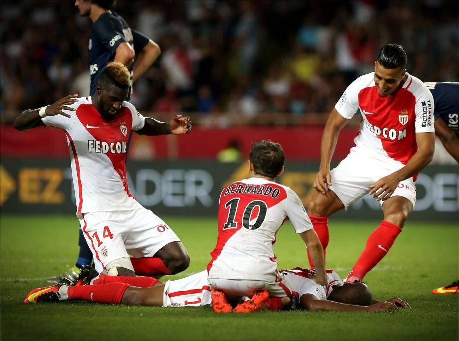 Battre l'ogre parisien 3 à 1 avait été un match fondateur pour l'AS Monaco lors de la saison 2016 - 2017.