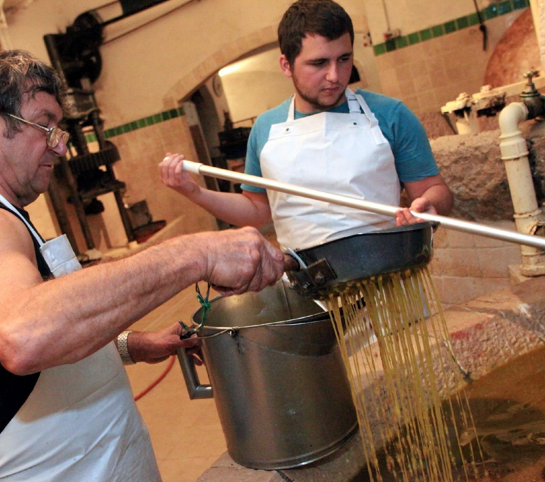 Huile : la saison des olives a déjà démarré ! - 14815966.jpg