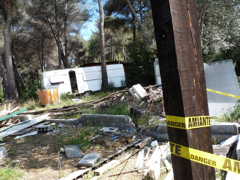 Démolition d'un camping construit illégalemen - 16778462.jpg