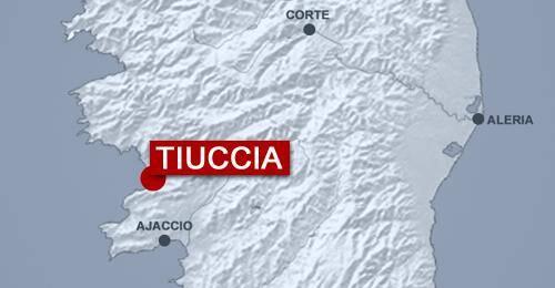 Un homme a été la cible de tirs près de Tiuccia en Corse-du-Sud