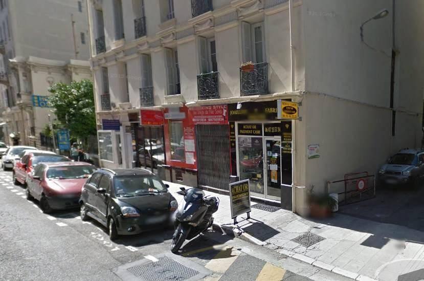 bijouterie braquee 24 décembre nice musiciens rue gounod 131224