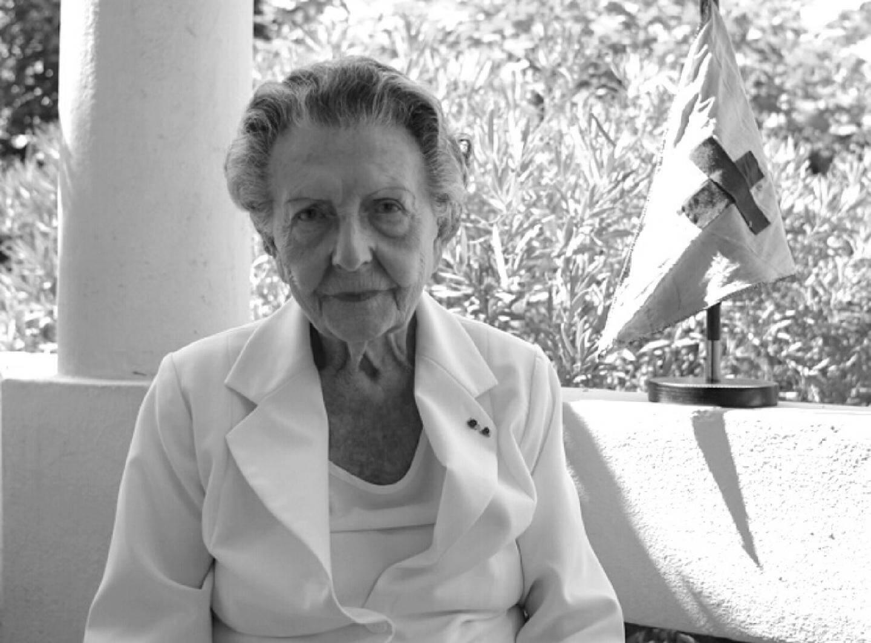 Suzanne Lefort avait évoqué ses souvenirs du Débarquement de Provence lors d'un entretien accordé à Var-matin il y a dix ans, à l'occasion du 60e anniversaire de l'opération Dragoon.