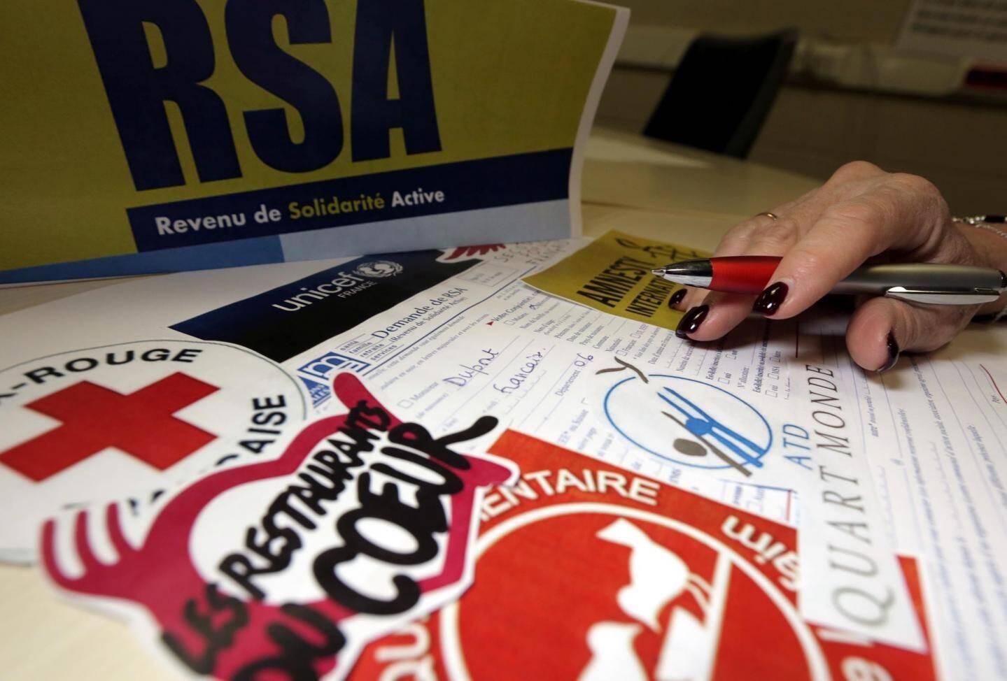 Faire sa demande de RSA, une démarche déjà traumatisante.
