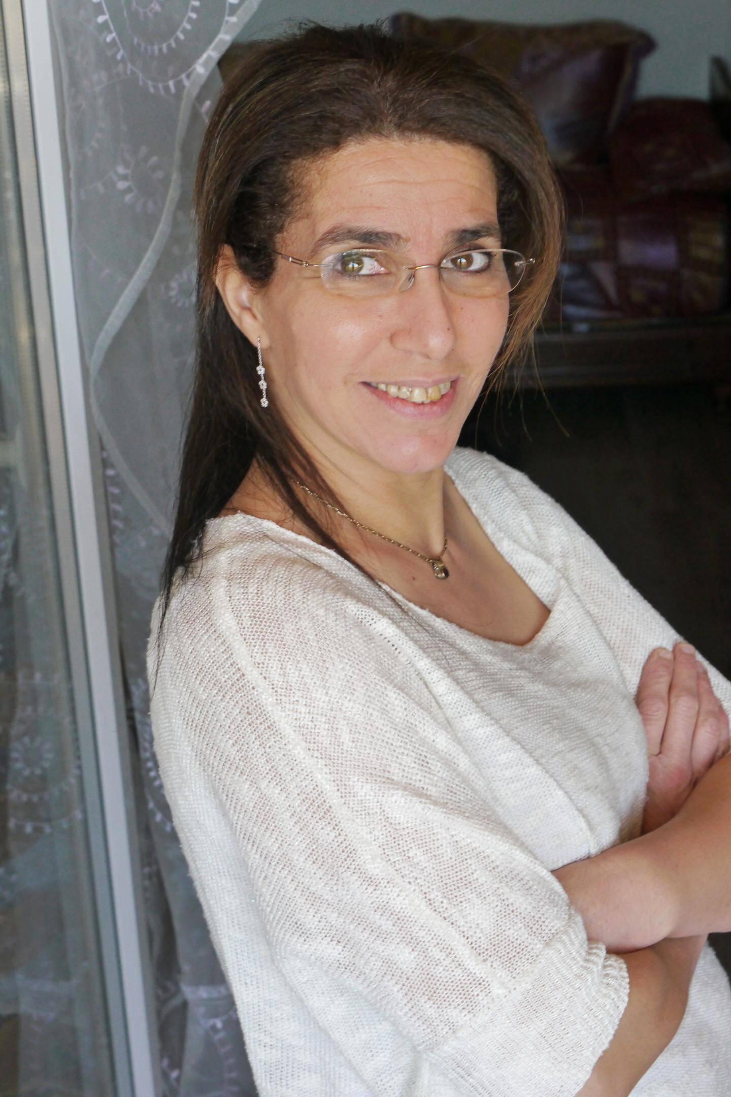 Samya Arabi, icône de la paix et de la tolérance.