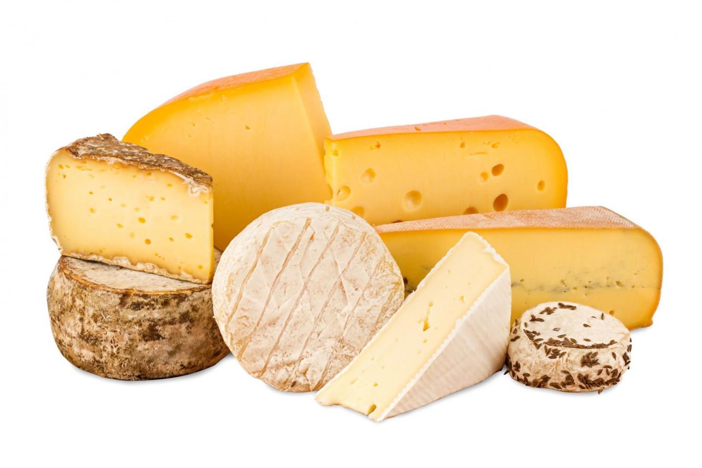 Pas de souci de dates avec le fromage