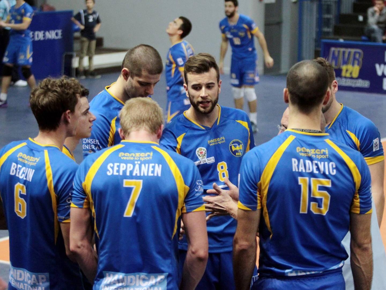 Les Niçois avaient ponctué la phase aller avec un seul revers en sept matches.