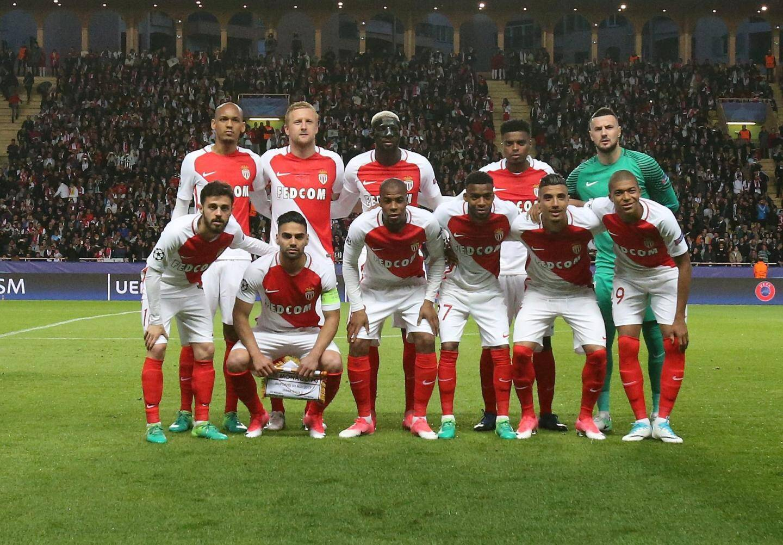 AS Monaco vs Juventus Turin LDC