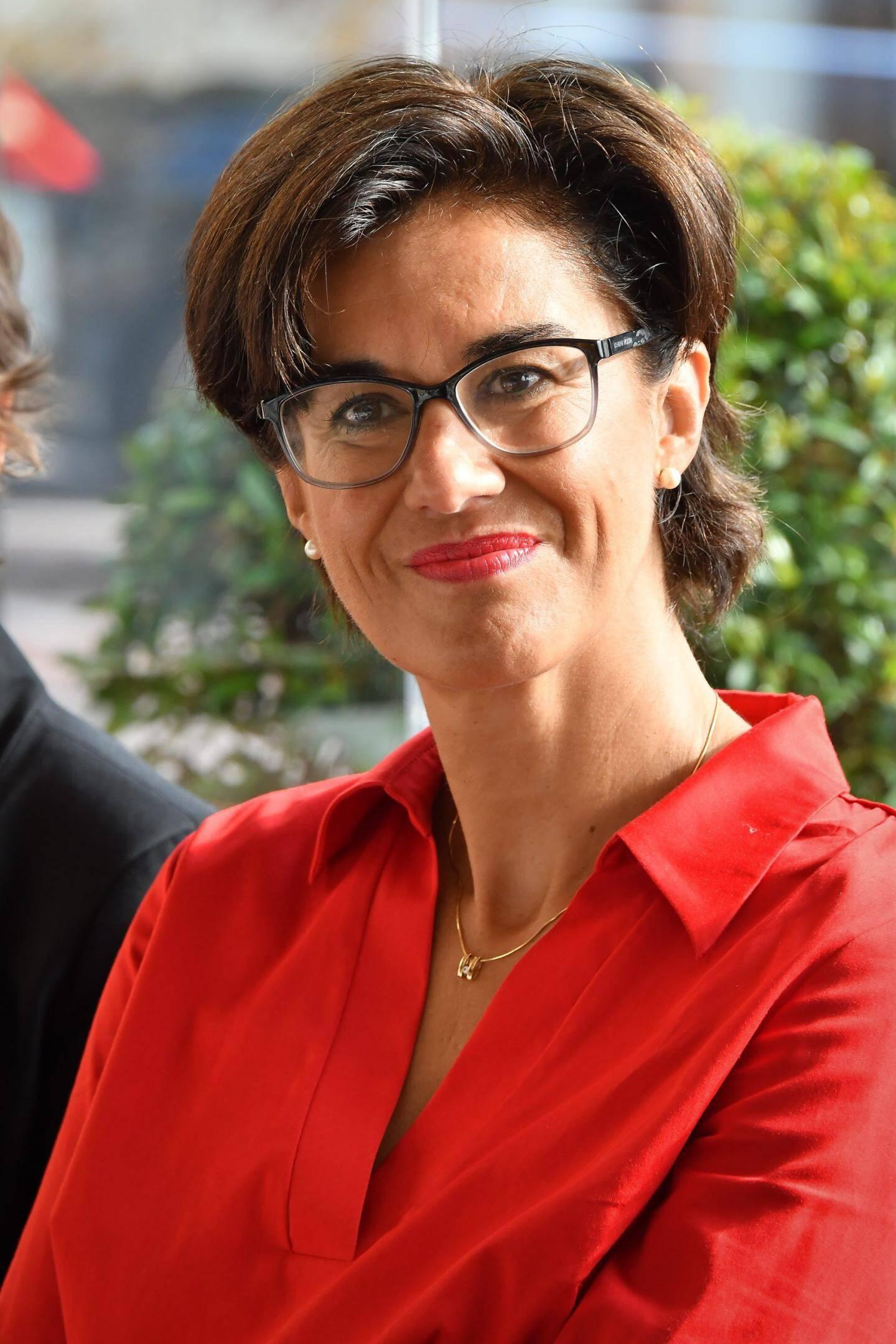 Corinne Pirinoli, Monaco Telecom.