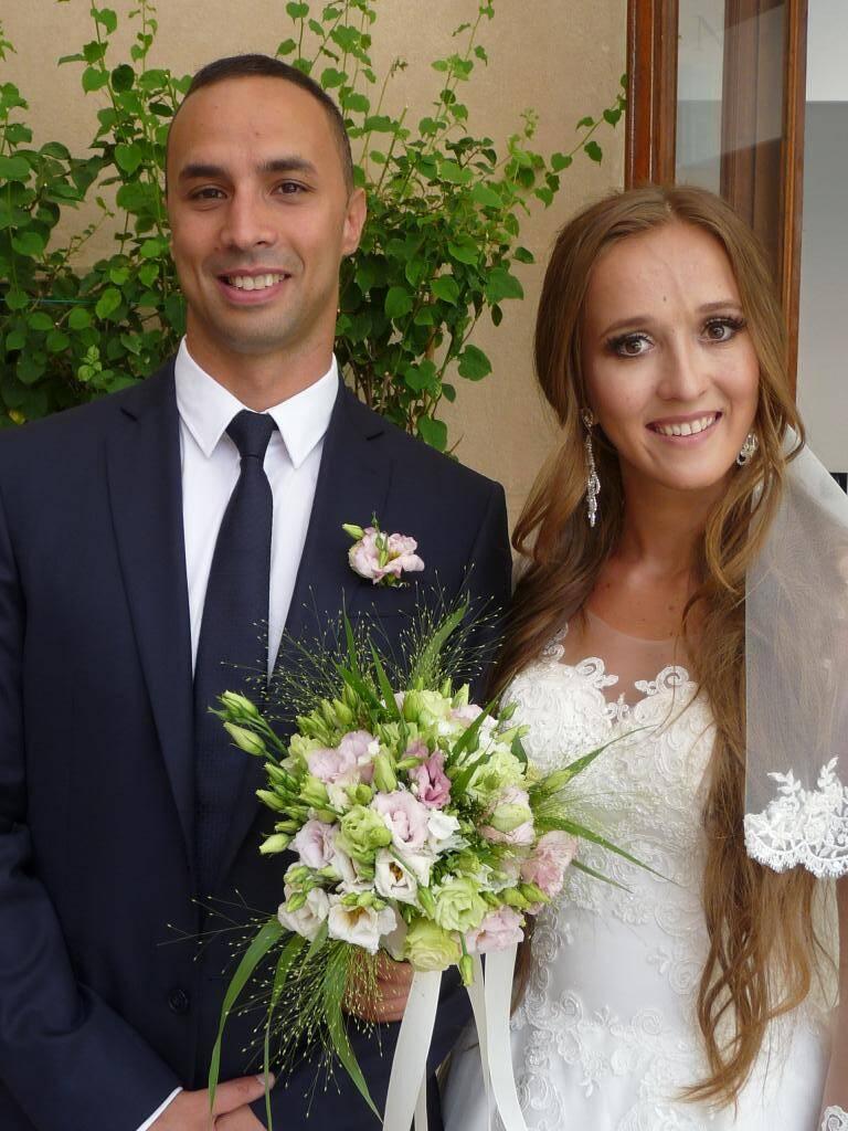 Anis et Iryna