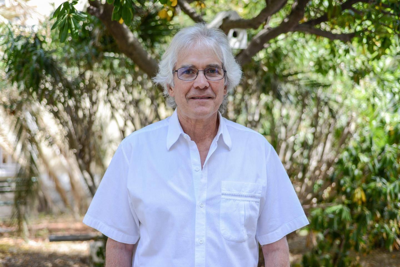 """Jean Pierre Gattuso, directeur de la recherche au CNRS: """""""