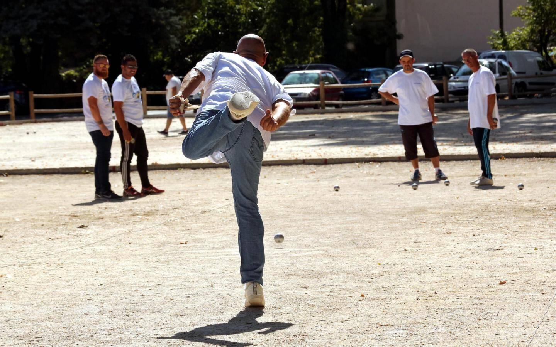 Bernard Terzian cherche et trouve le bon équilibre.