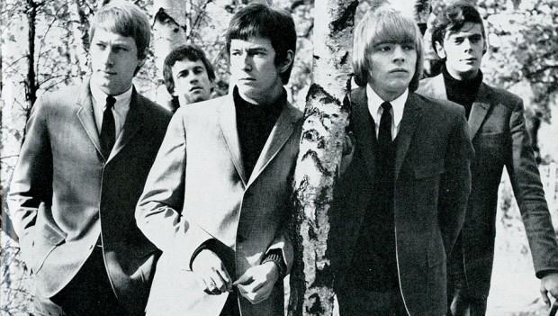 Le groupe fut aussi une signature Barclay.