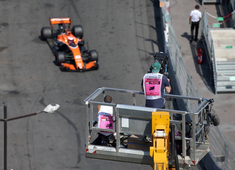 Le Grand Prix sera de nouveau diffusé gratuitement sur TF1