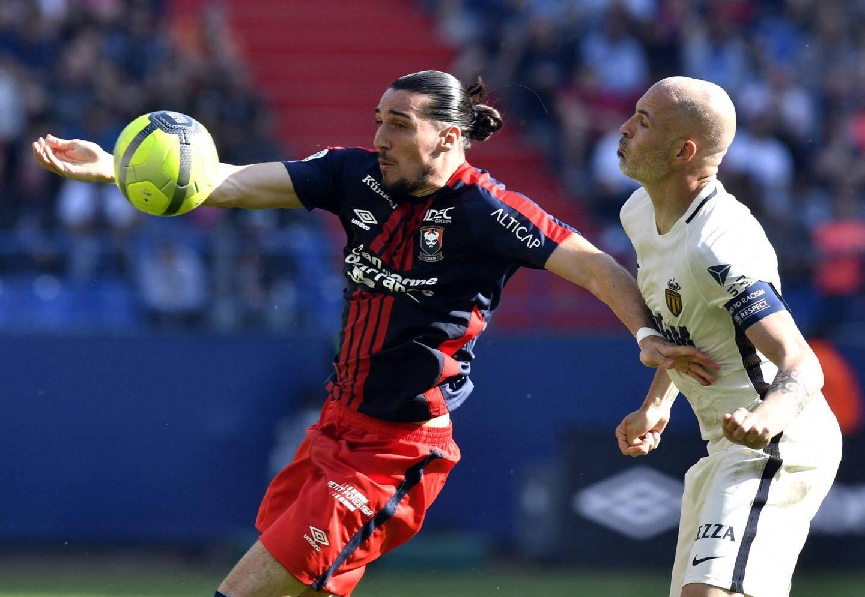 Plus jeune buteur de la saison en L1, le Monégasque devait faire oublier l'absence de Falcao. Il a signé un doublé et permis à son équipe de l'emporter. Champion !