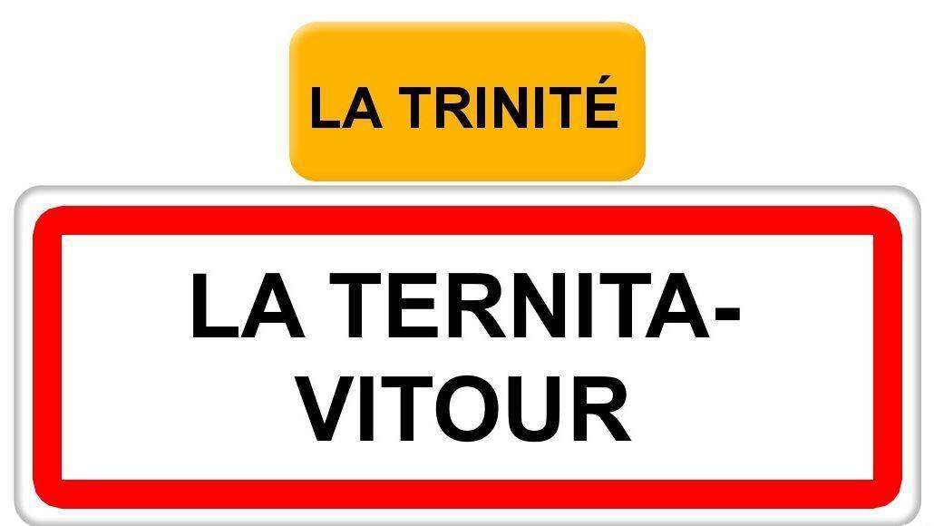 La Trinité en nissart