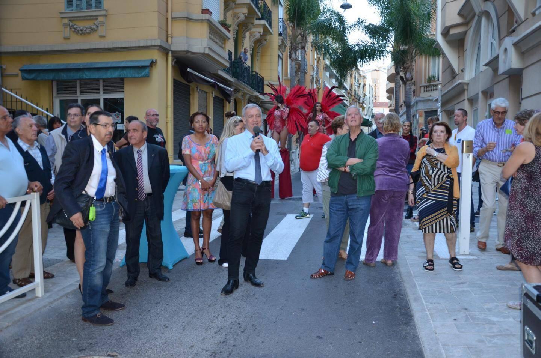 Le maire a vivement remercié les riverains pour leur bienveillante compréhension.