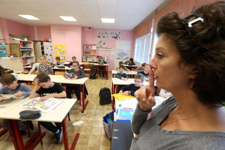 ... a mis en place une action apaisante et pédagogique en début d'après-midi.