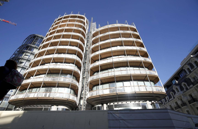 Le nouveau visage du quartier de Monte-Carlo, aux accents résolument contemporains.