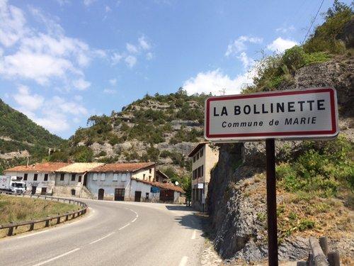 La Bollinette