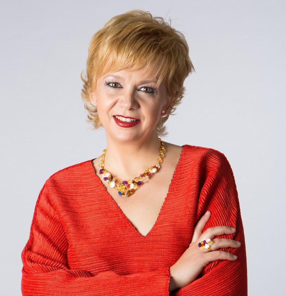 Mireia Pinto enseigne à l'Ecole Supérieure de Musique de Catalogne.
