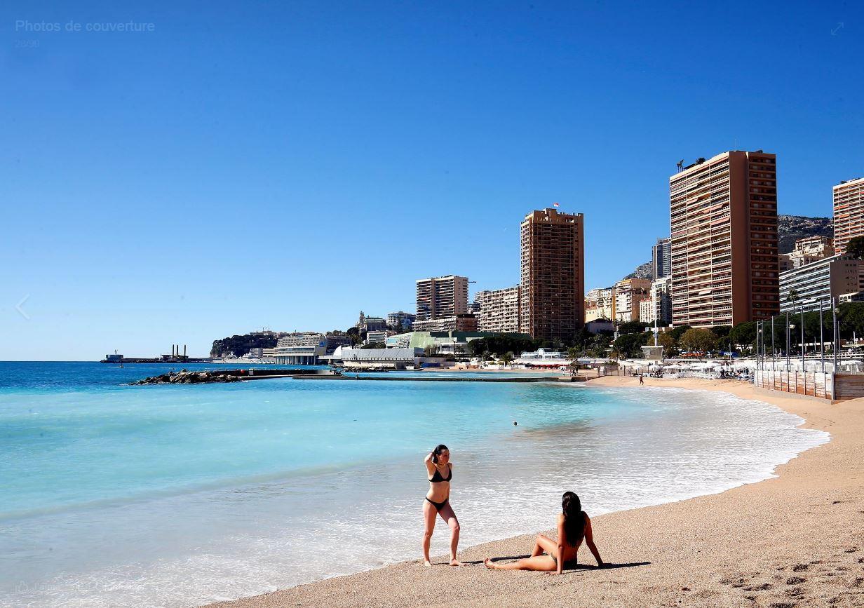 Ce Copa Cabana monégasque est en deuxième position.