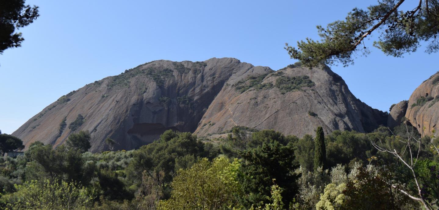 Des paysages époustouflants à découvrir au Parc du Mugel.