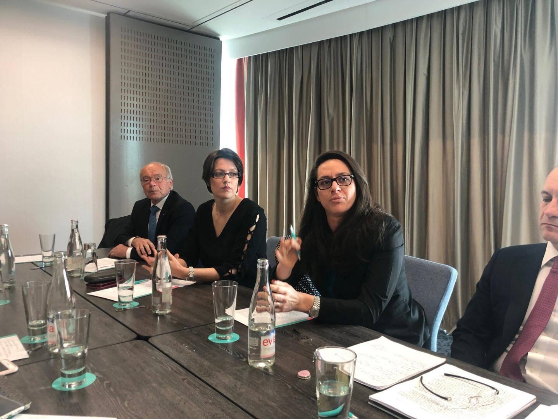 Mélanie Flachaire : «Rejoindre la mairie est un choix mûrement réfléchi.»
