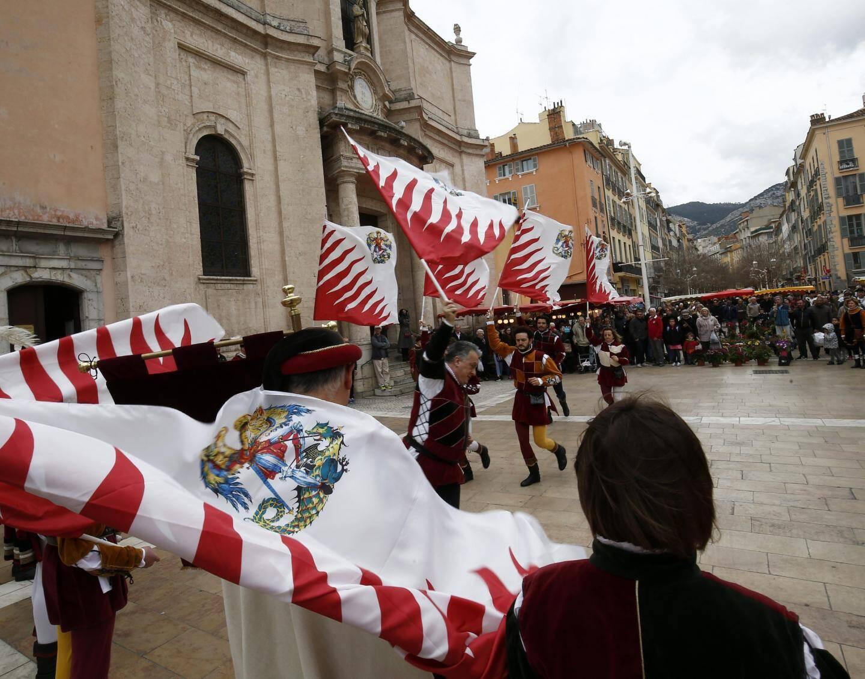 Diverses animations sont prévues dans plusieurs quartiers de Toulon.