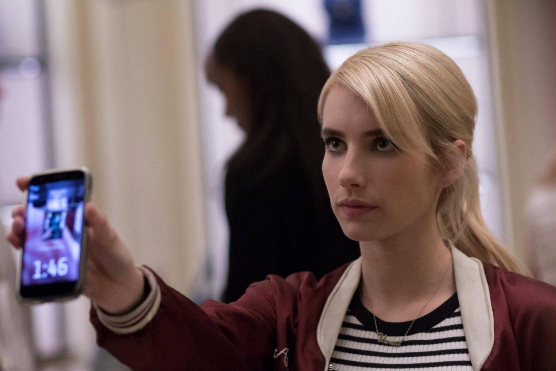 Emma Roberts à l'affiche de Nerve.