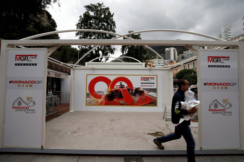 Le Grand Prix de Monaco fête son 90e anniversaire.