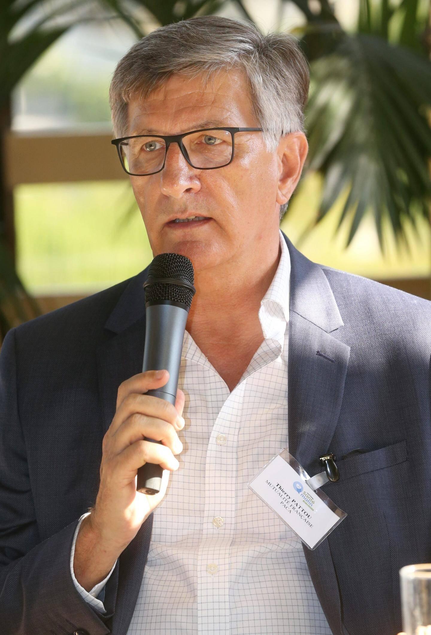 Pierre Bruel (Arkopharma)