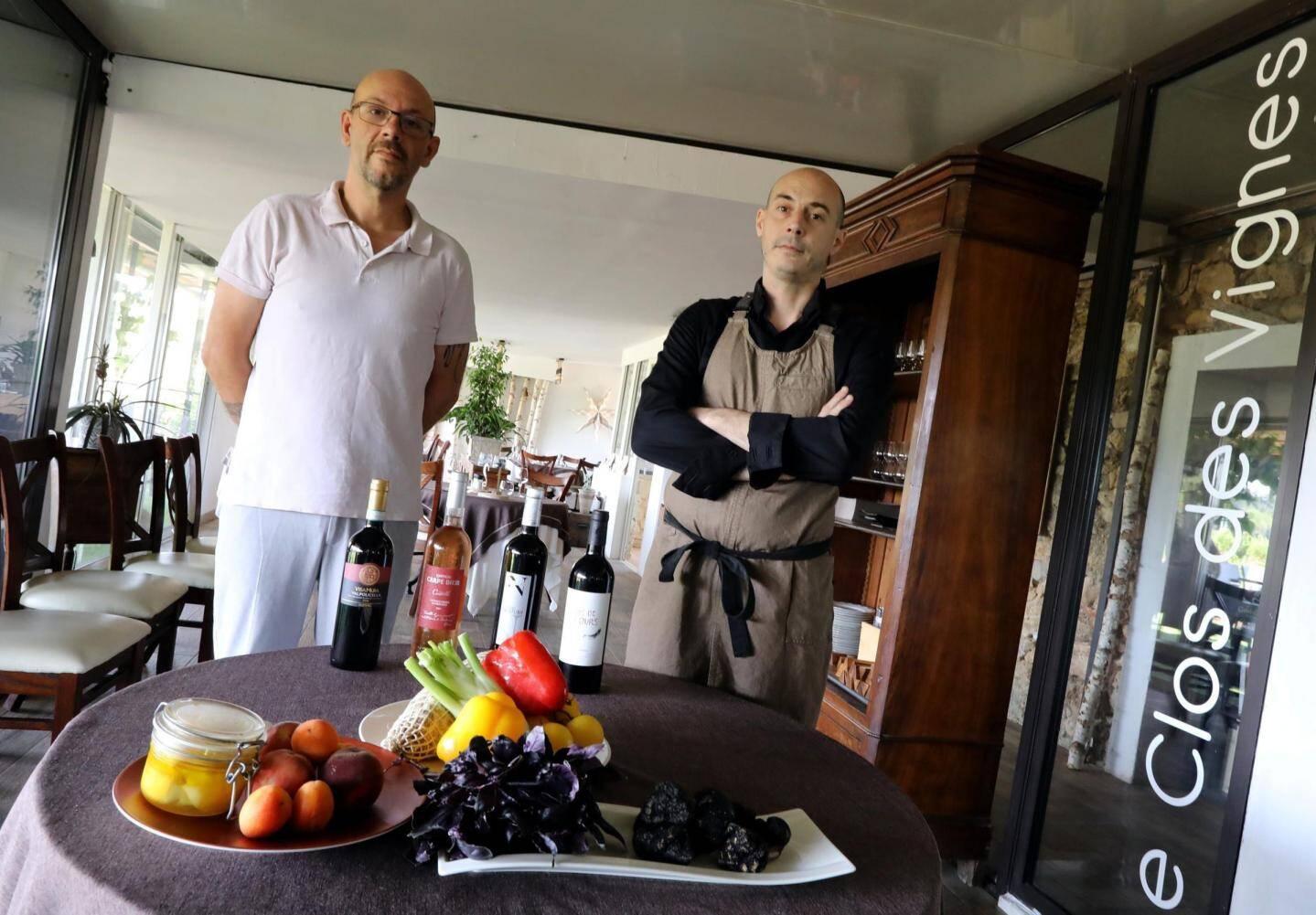 Au Clos des Vignes, à Cotignac, Tripadvisor devient plus une contrainte qu'autre chose.